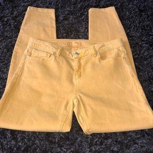 Michael Kors size 4 jeans